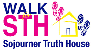 Walk for the Sojourner Truth House