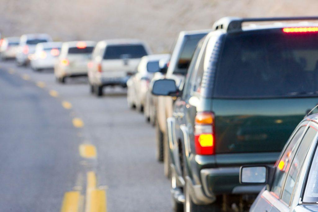 Fatal Car Accidents Phoenix August