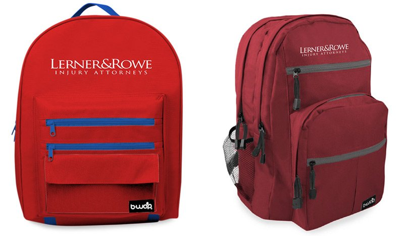 L&R Backpacks