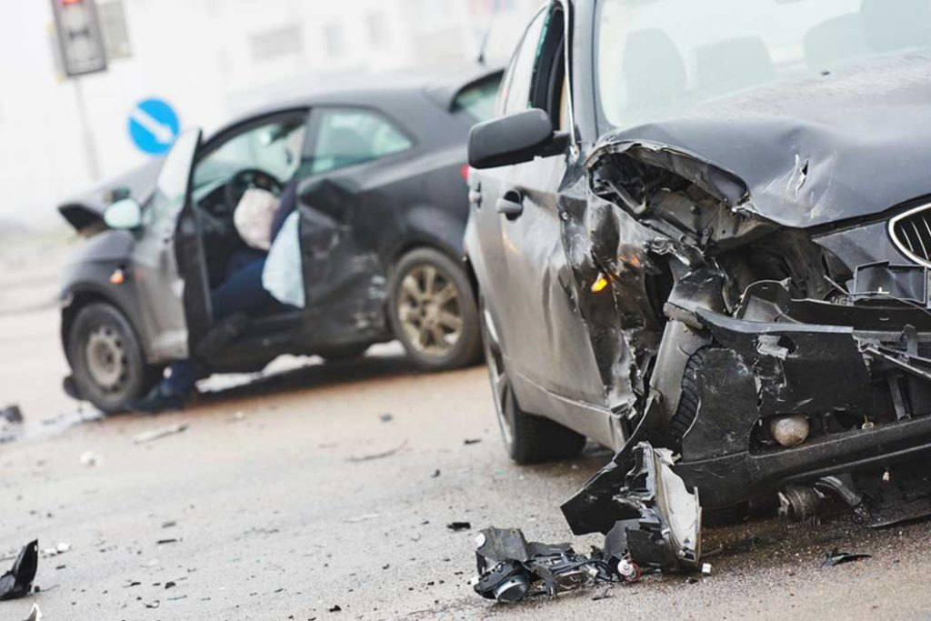 Underinsured Motorist Car Accidents