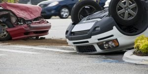 Vehicle Rollover Car Accident Lawyers