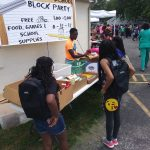Back to School Block Party 30