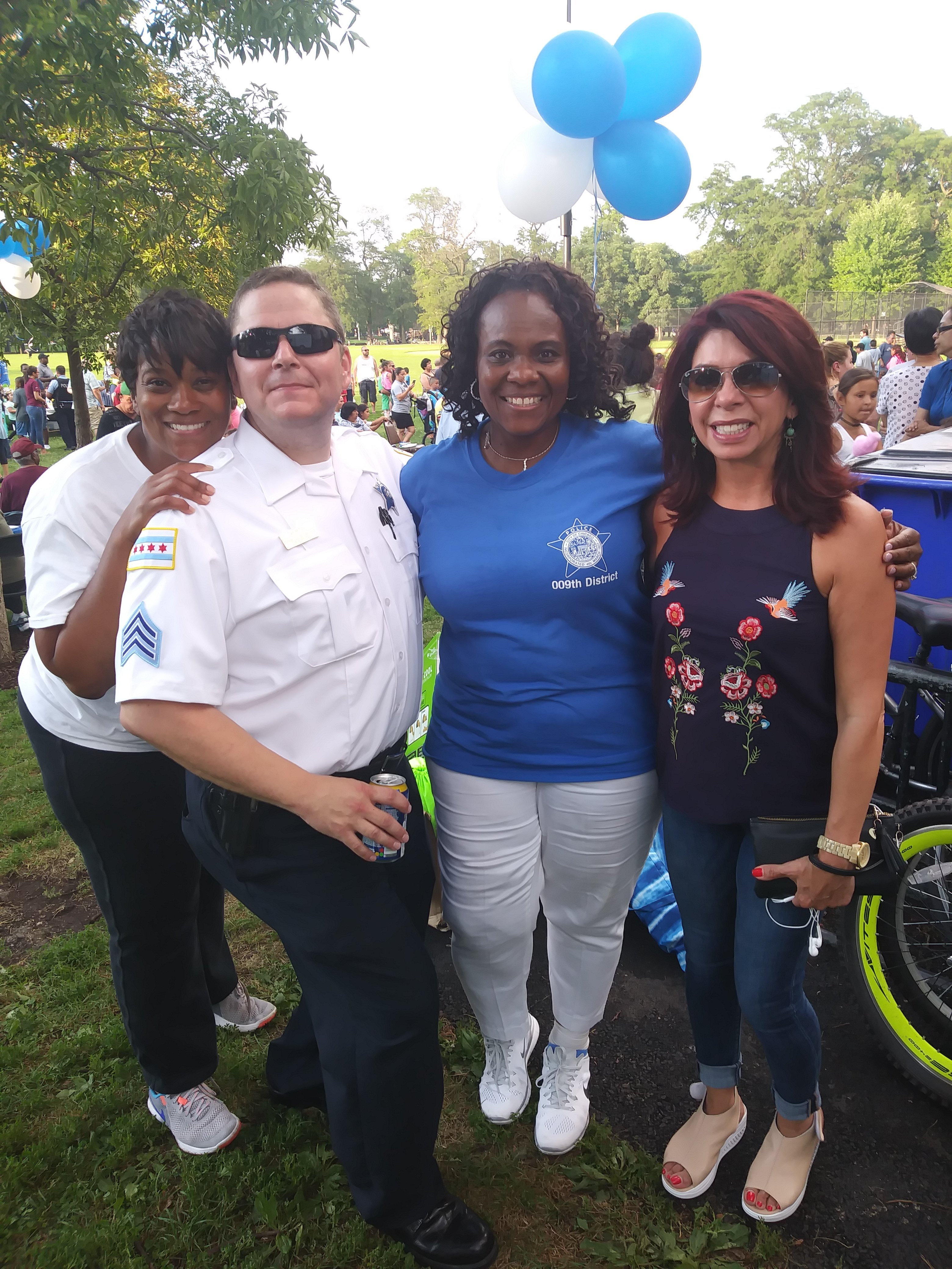 CPD National Night