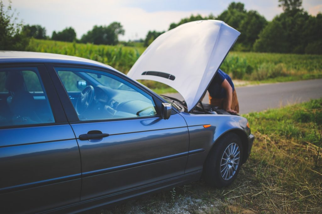 What to know if you are an out of state resident who has been involved in an auto accident in las vegas