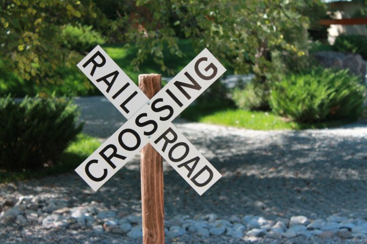 Rail Safety Tips For Crossing Tracks Chicago Accident