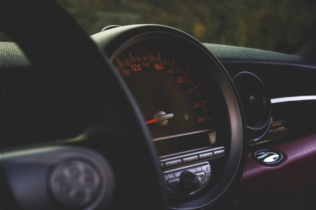 Safety tips for avoiding accident while on cruise control in las vegas
