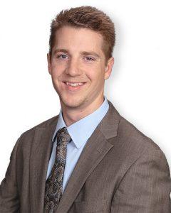 Andrew Gartman   Litigation & Personal Injury Attorney