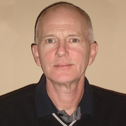 James Rolshouse