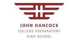 Hancock coat drive