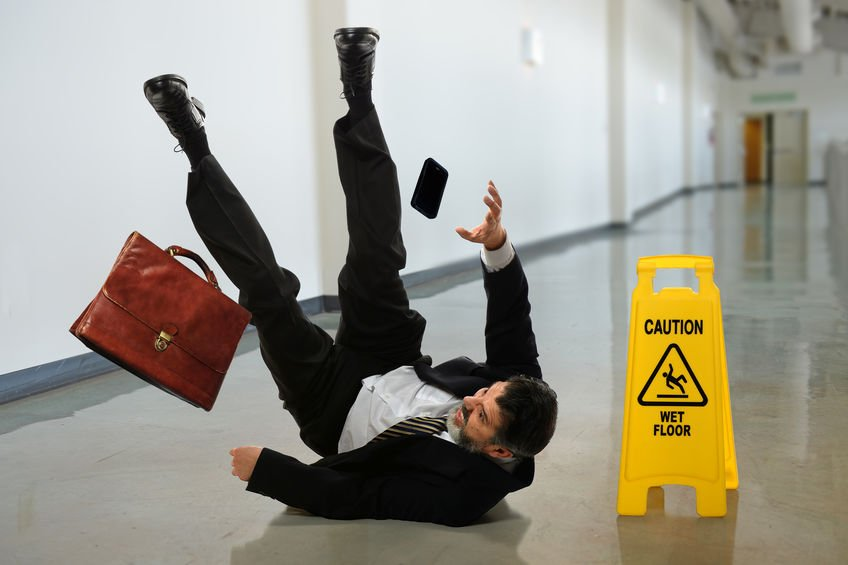 Nashville slip and fall lawyer