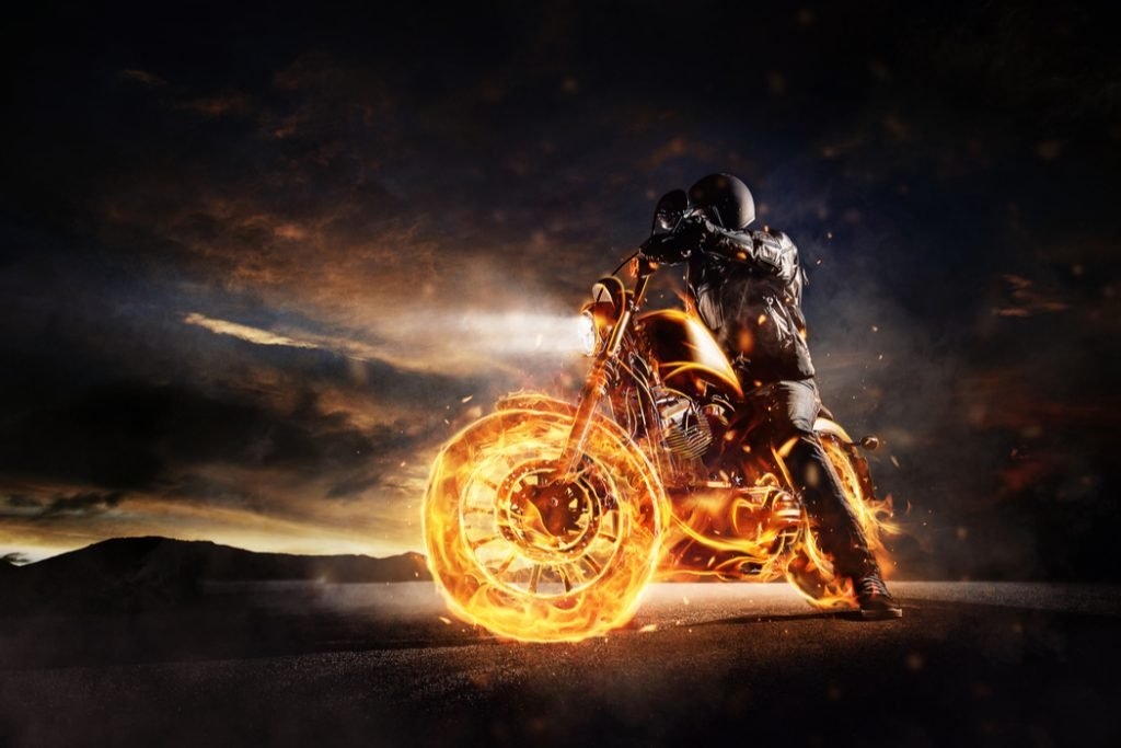 Bullhead City motorcycle accident lawyer