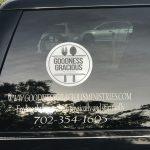 Goodness Gracious logo