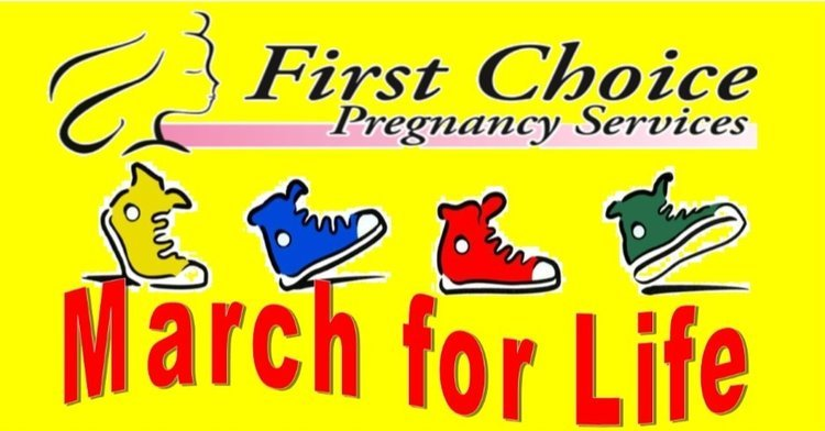 Support March for Life
