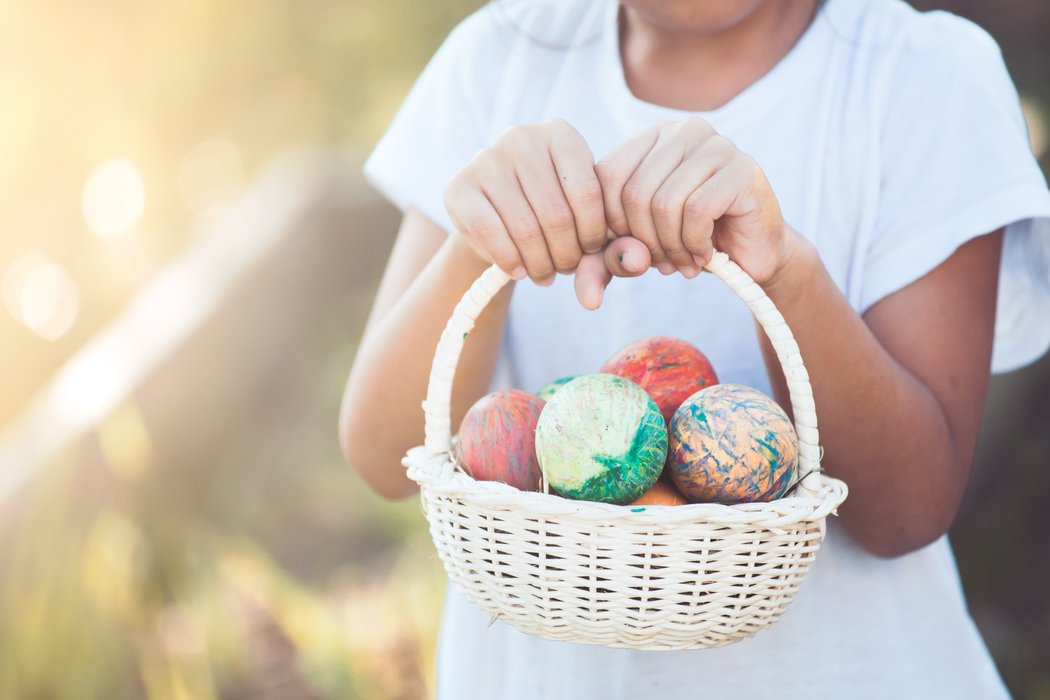 Pahrump Community Easter Picnic