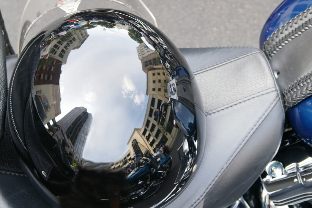 The Truth about Chicago Helmet Laws May Surprise You