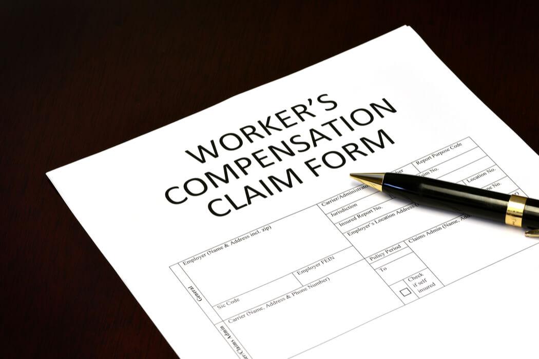 Las Vegas worker's compensation