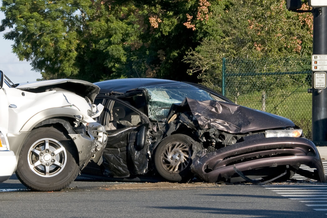 Common Intersection Accidents in Tucson | Tucson Car Accident Lawyer