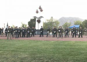2018 Police Memorial | Las Vegas PD