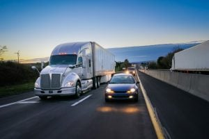 Chicago truck accident lawyer