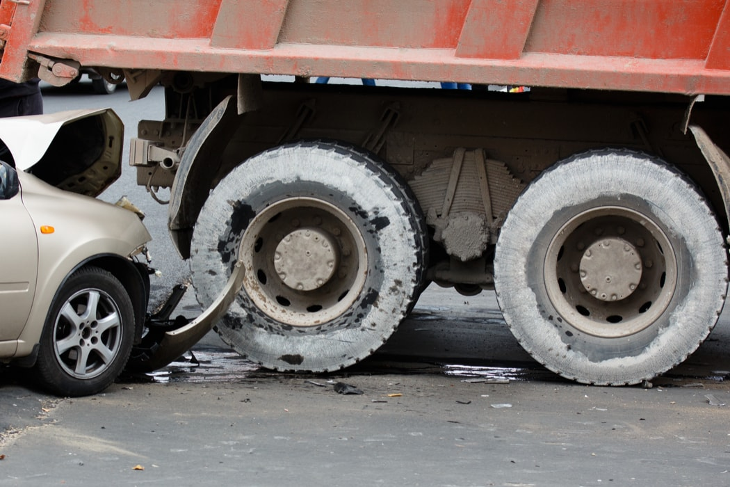 7 Things to Know on Truck Accidents | Las Vegas Truck