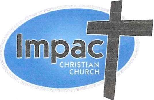 Logo - Impact Christian Church