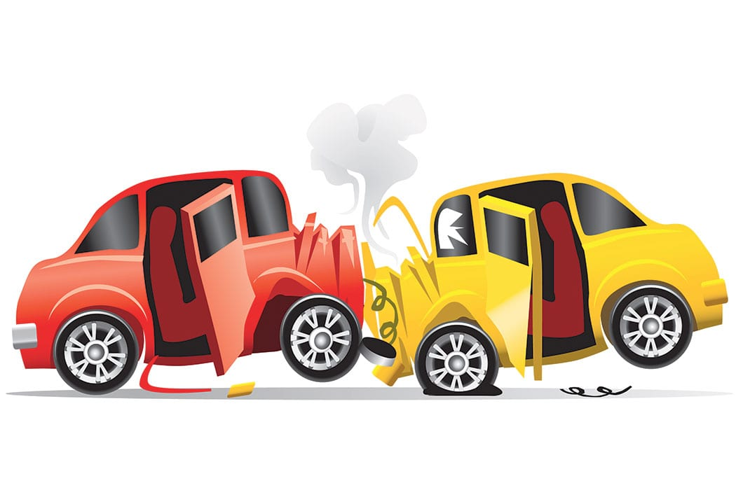 How To Plan Ahead For An Unplanned Car Accident