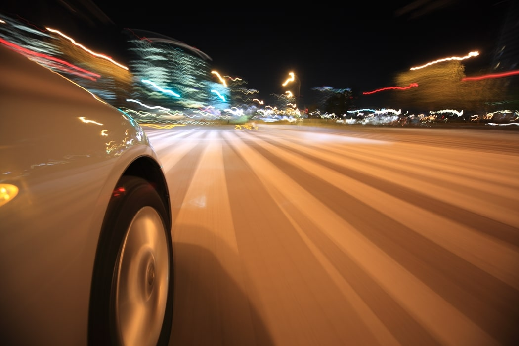 Safety Advice For Driving At Night In Las Vegas Auto Accident Attorney