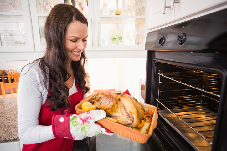 3 Kitchen Safety Tips to Prevent Personal Injuries this Holiday Season!
