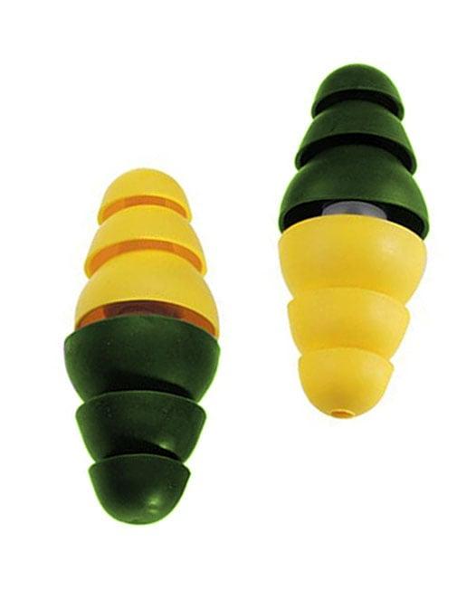 Defective Designed Military Earplugs