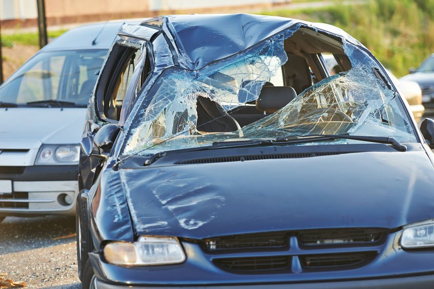 car crash lawyer in New Mexico