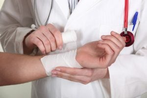 burn injury attorney in NM