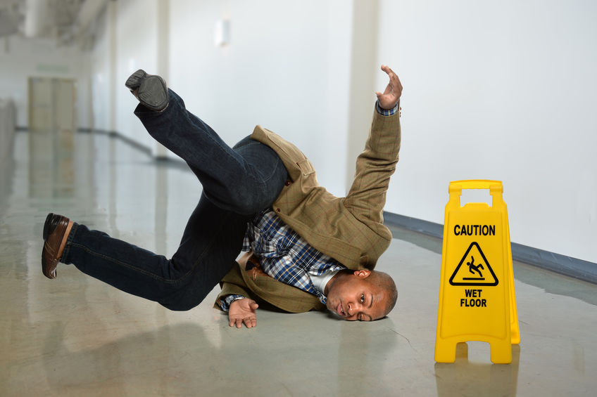 Nashville slip and fall lawyers