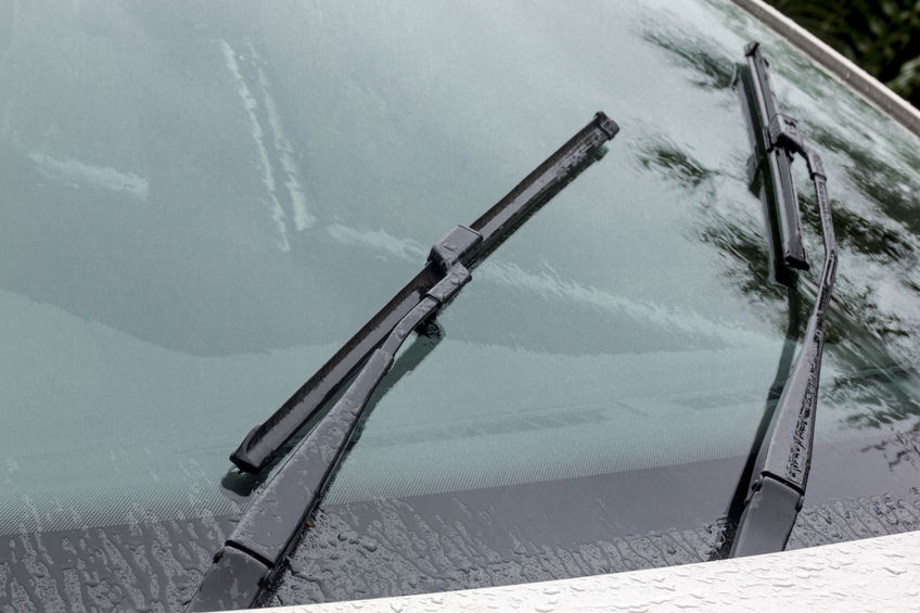 windshield wipers Tennessee car accident attorneys