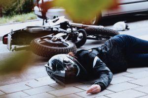 Bike accident attorneys