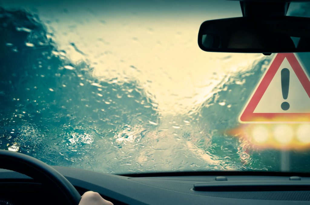 Tips for Driving in the Rain  Nashville Car Accident  Lerner and Rowe Blog