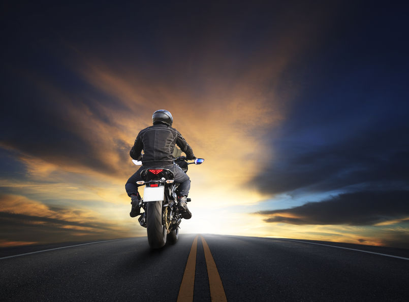 Best motorcycle rides in AZ