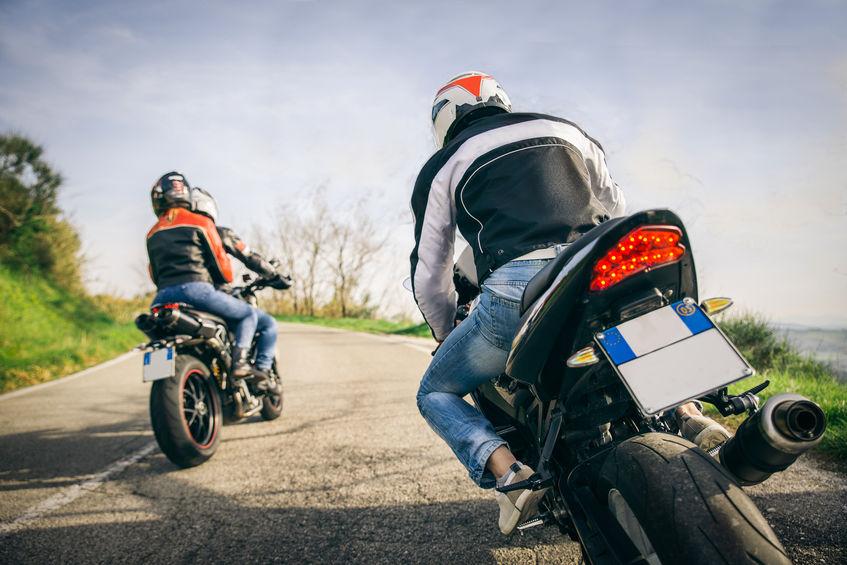 Be Rider Aware During Motorcycle Awareness Month