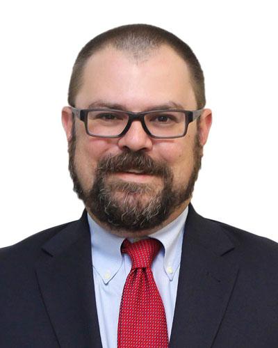 Jon Novoselsky