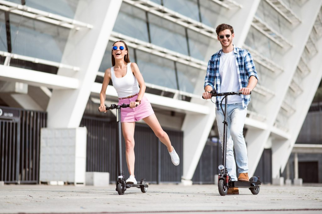New Changes to Arizona Scooter Laws