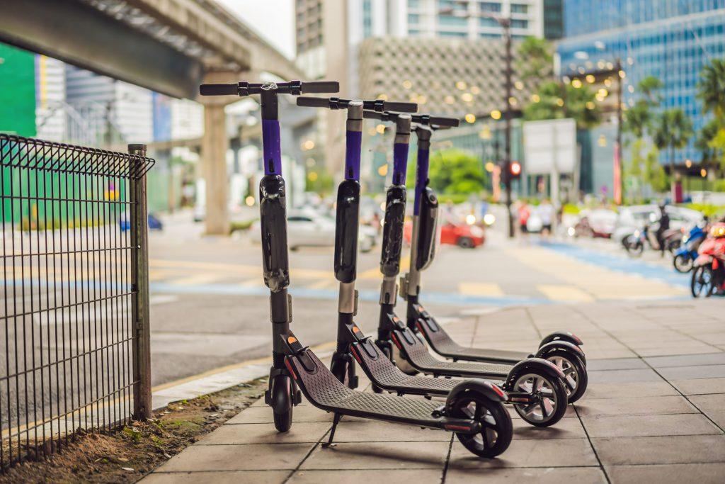 Nashville scooter injuries attorney