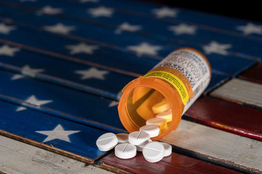Johnson & Johnson Opioid Lawsuit