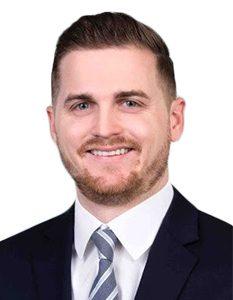 Lerner and Rowe Injury Attorneys - Jonathan Carlson