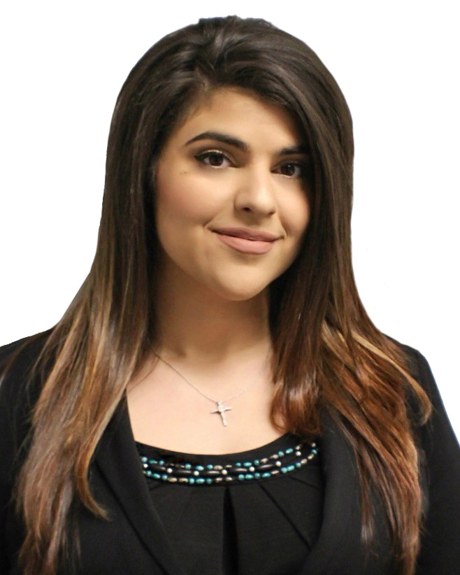 Natalie Saliba